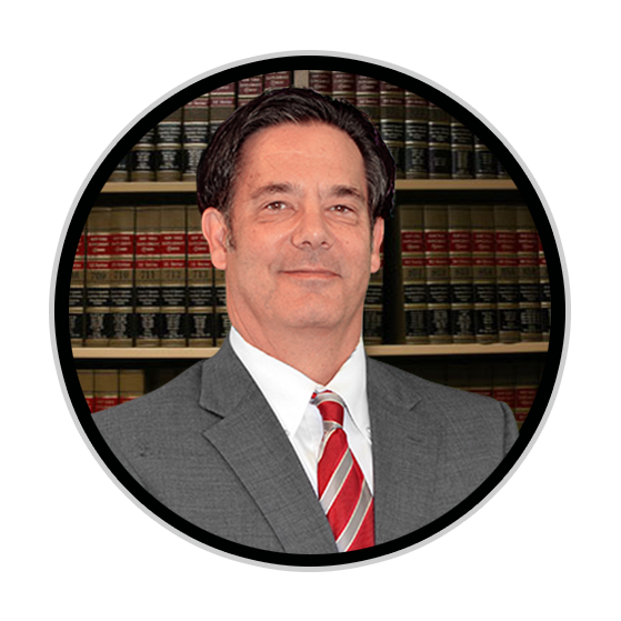 Criminal Defense Attorney Charles M. Fox