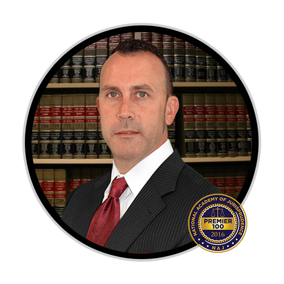 Criminal Defense Attorney Trevan V. Morrow