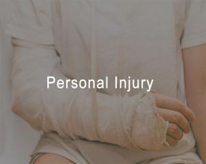 OKLG Personal Injury
