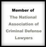 The National Associations of Criminal Defense Lawyers