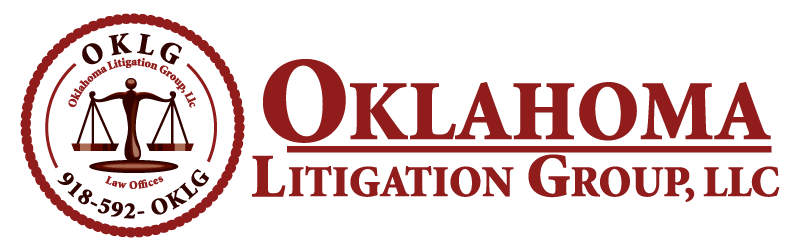 Contact Us Oklahoma Litigation Group