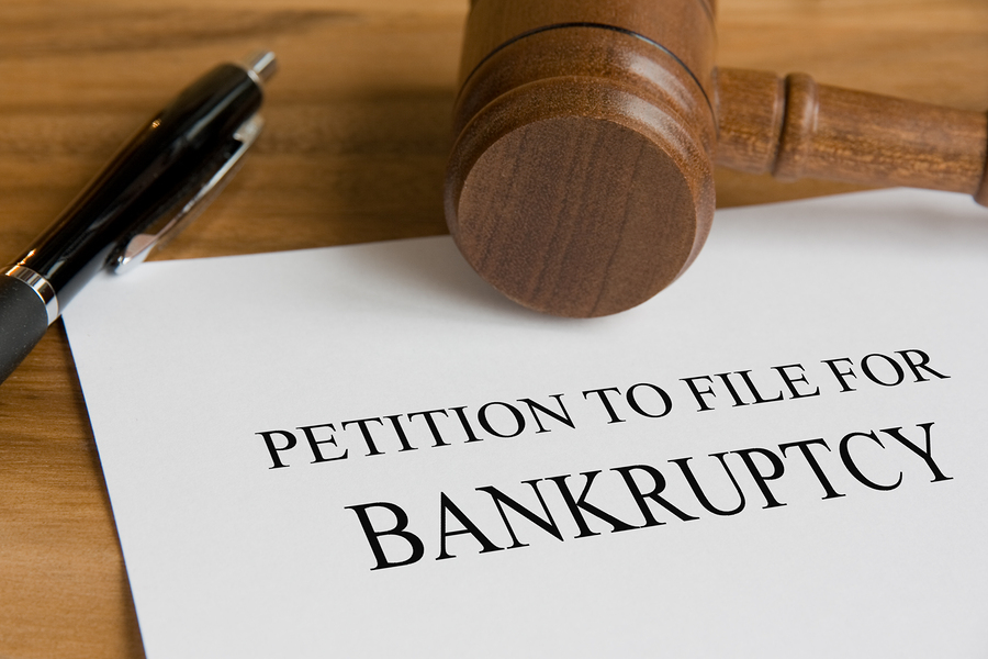 What The Difference Between Chapter 7 and Chapter 13 Bankruptcies?