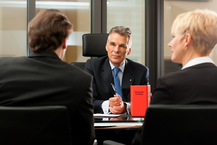 attorney-conversation