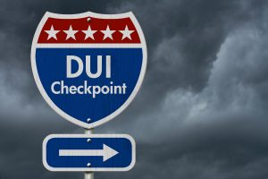 Things You Should Know About DUI Checkpoints