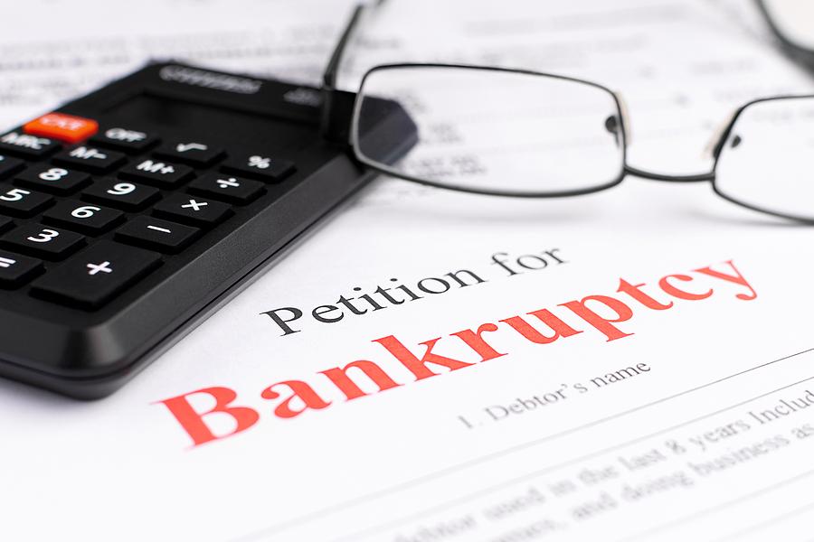 Tulsa Bankruptcy lawyer